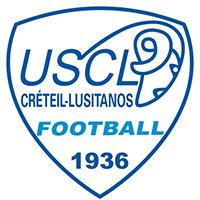 logo Créteil Lusitanos US
