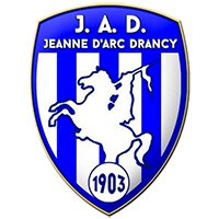 logo Jeanne D'Arc Drancy