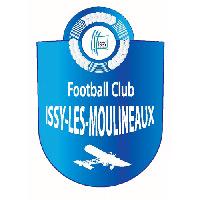 logo Issy Les Moulineaux F.C