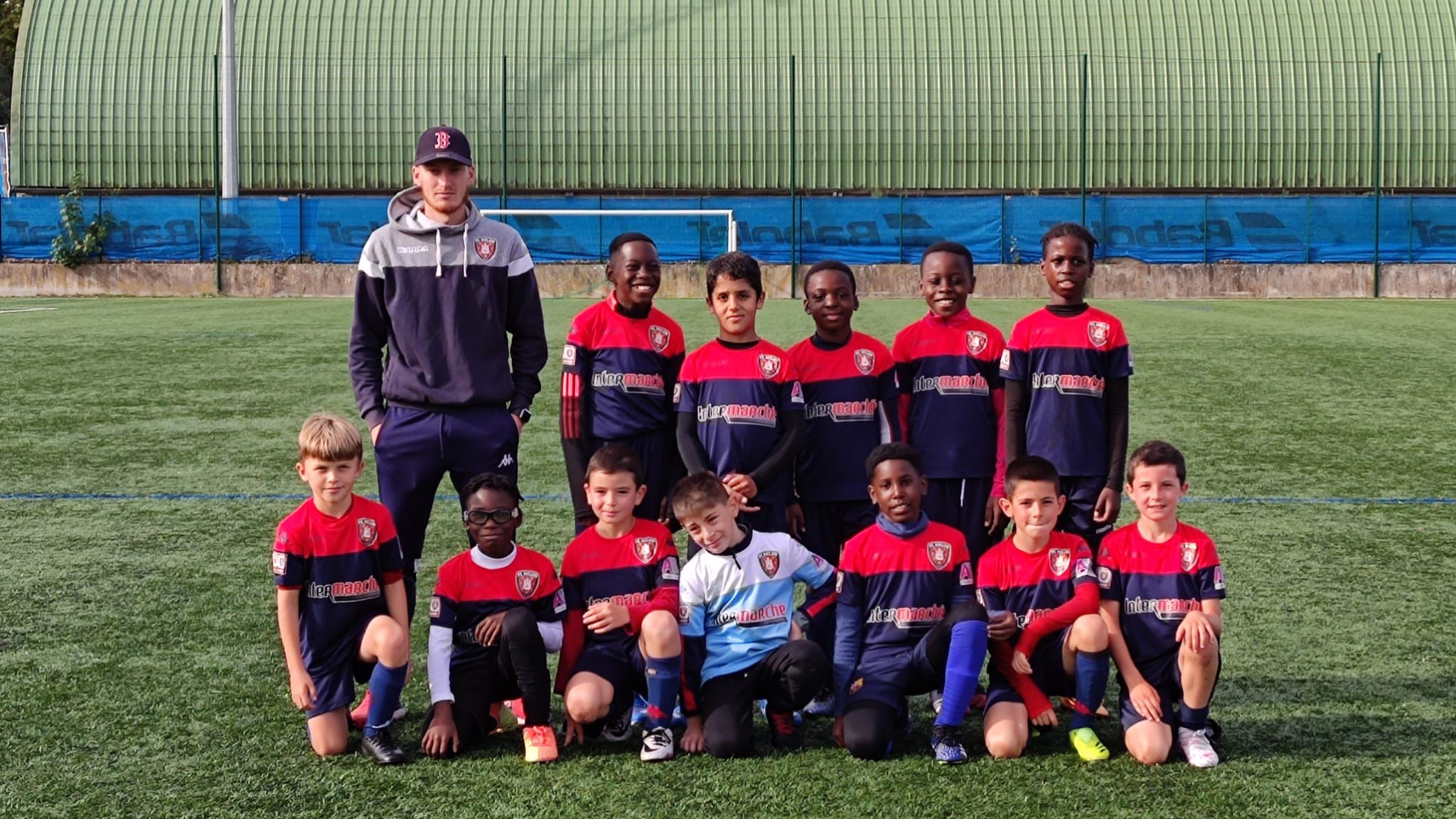 U10 Excellence